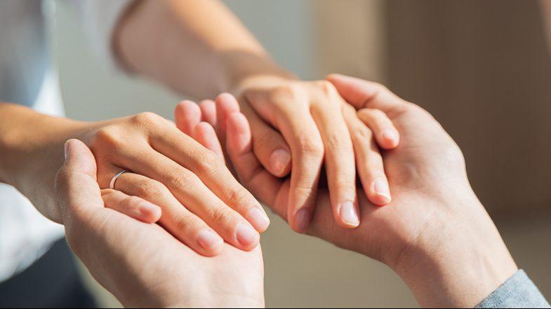 טיפול תומך לחולי סרטן